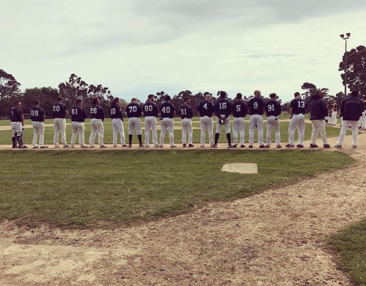 Werribee Giants Baseball Club