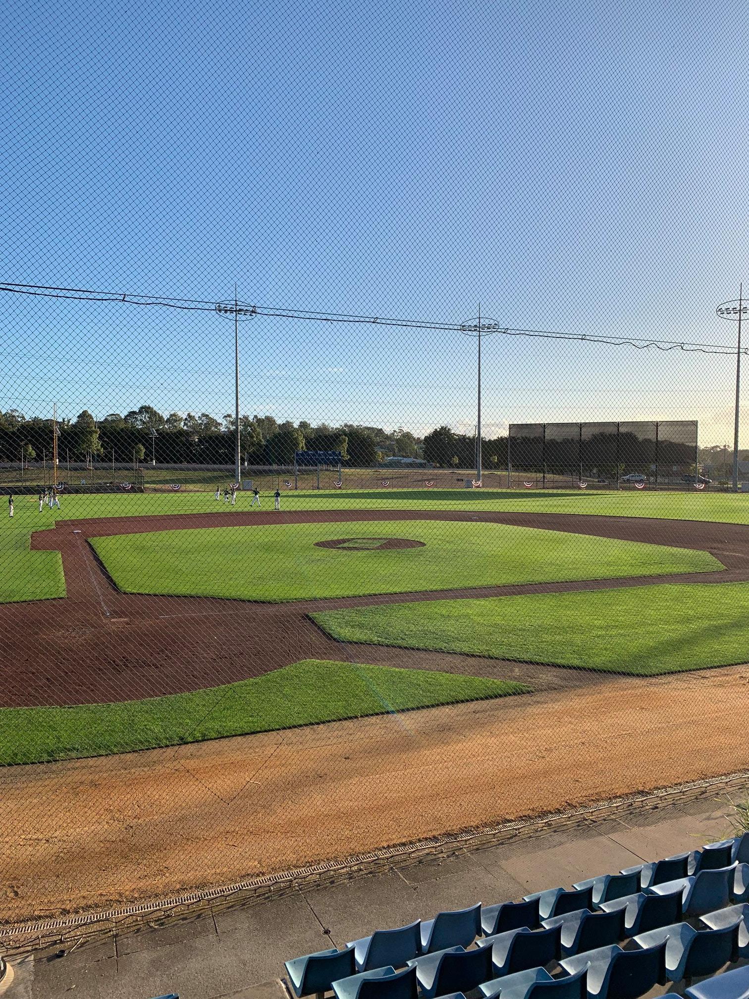 Geelong Baseball Centre