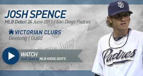 Josh Spence