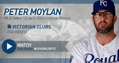 Peter Moylan