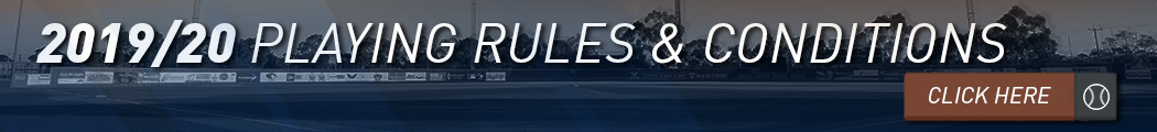 Playing Rules and Conditions